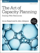 Omslag - The Art of Capacity Planning 2e