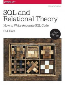 SQL and Relational Theory av C. J. Date (Heftet)