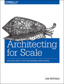 Architecting for Scale av Lee Atchinson (Heftet)