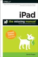Omslag - iPad: The Missing Manual