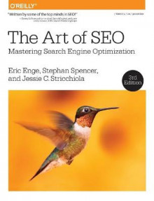 The Art of SEO 3e av Eric Enge, Stephan Spencer og Jessie C. Stricchiola (Heftet)