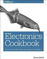 Omslag - Electronics Cookbook