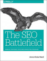 Omslag - The SEO Battlefield