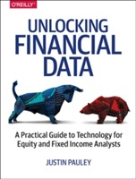 Omslag - Unlocking Financial Data
