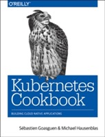 Omslag - Kubernetes Cookbook -