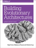 Omslag - Building Evolutionary Architectures