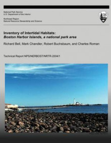 Inventory of Intertidal Habitats av Richard Bell, Mark Chandler og Robert Buchsbaum (Heftet)
