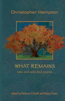 What Remains av Christopher Hampton (Heftet)