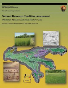 Natural Resource Condition Assessment av Jack Bell og Dustin Hinson (Heftet)