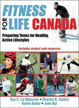 Omslag - Fitness for Life Canada with Web Resources