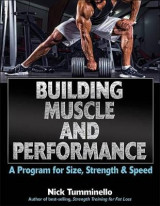 Omslag - Building Muscle and Performance