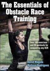 Omslag - The Essentials of Obstacle Race Training