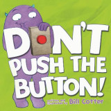 Omslag - Don't Push the Button!