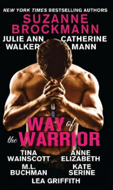 Way of the Warrior av Suzanne Brockmann (Heftet)