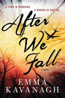 After We Fall av Emma Kavanagh (Heftet)