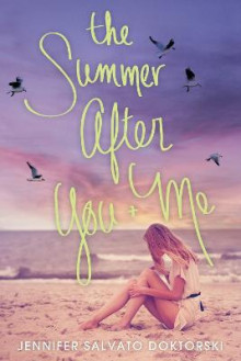 Summer After You and Me av Jennifer Salvato Doktorski (Heftet)