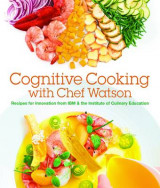 Omslag - Cognitive Cooking with Chef Watson