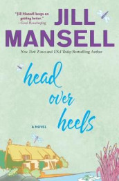 Head Over Heels av Jill Mansell (Heftet)