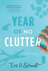 Omslag - Year of No Clutter