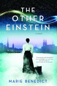 The Other Einstein av Heather Terrell (Innbundet)