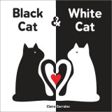 Omslag - Black Cat & White Cat