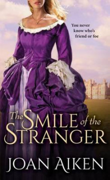 The Smile of the Stranger av Joan Aiken (Heftet)