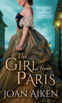The Girl from Paris av Joan Aiken (Heftet)
