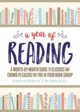 Omslag - A Year of Reading