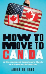 Omslag - How to Move to Canada