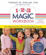 Omslag - 1-2-3 Magic Workbook