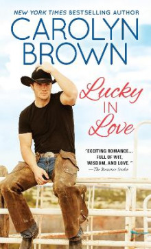 Lucky in Love av Carolyn Brown (Heftet)