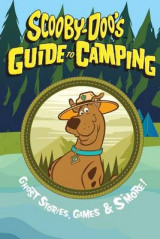 Omslag - Scooby-Doo's Guide to Camping