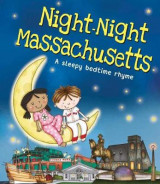 Omslag - Night-Night Massachusetts