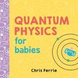 Omslag - Quantum Physics for Babies