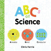 ABCs of Science av Chris Ferrie (Kartonert)