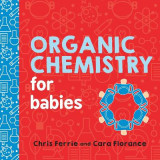 Omslag - Organic Chemistry for Babies