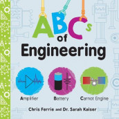 ABCs of Engineering av Chris Ferrie (Kartonert)