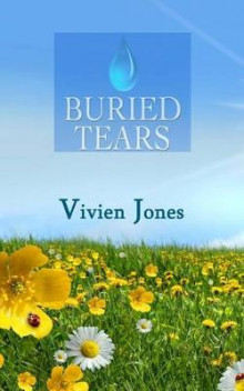 Buried Tears av Vivien Jones (Heftet)