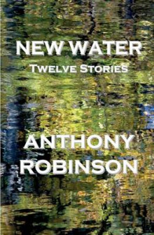 New Water av Anthony Robinson (Heftet)