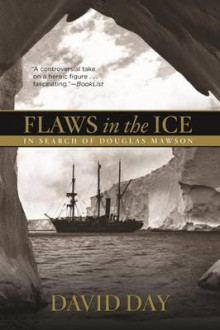 Flaws in the Ice av David Day (Heftet)