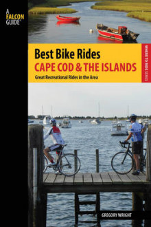 Best Bike Rides Cape Cod and the Islands av Gregory Wright (Heftet)