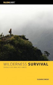 Wilderness Survival av Suzanne Swedo (Heftet)