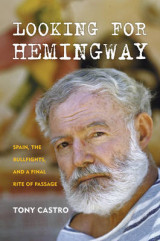 Omslag - Looking for Hemingway