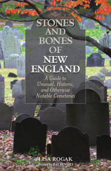 Stones and Bones of New England av Lisa Rogak (Heftet)