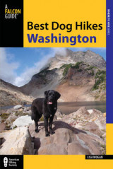 Omslag - Best Dog Hikes Washington