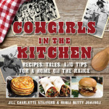 Omslag - Cowgirls in the Kitchen
