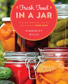 Fresh Food in a Jar av Kimberley Willis (Heftet)