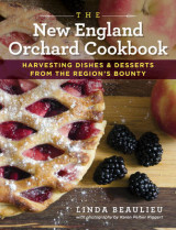 Omslag - The New England Orchard Cookbook