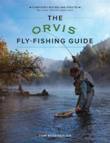 Omslag - The Orvis Fly-Fishing Guide