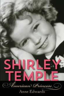 Shirley Temple av Anne Edwards (Heftet)